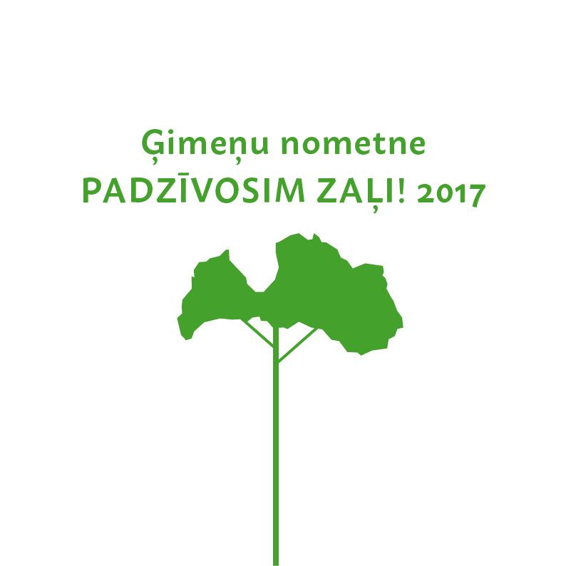 ĢIMEŅU NOMETNE 2017