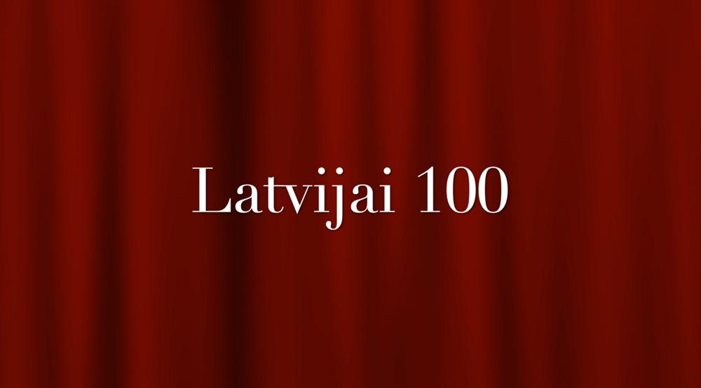 Latvijai 100 – Sveic Berlīnes Latviešu Skolas Bērni Un Viņu Vecāki